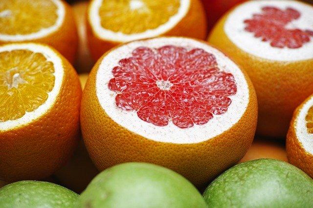 Grapefruit   Dartmoor Place