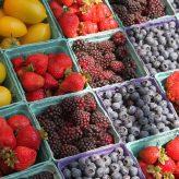Fruit Market | Dartmoor Place