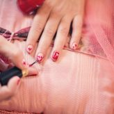 Painting-fingernails | Dartmoor Place