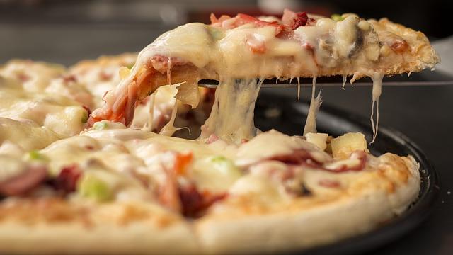 Pizza | Dartmoor Place