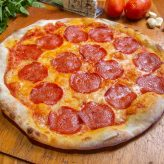 Pizza   Dartmoor Place