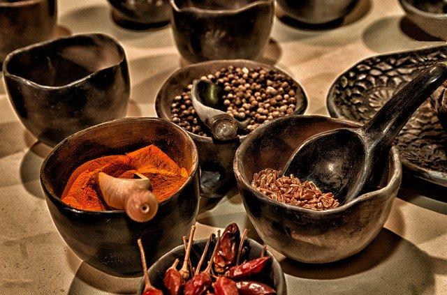 Spice | Dartmoor Place