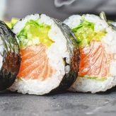 Sushi | Dartmoor Place