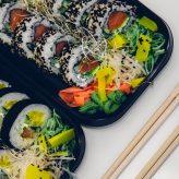 Sushi   Dartmoor Place